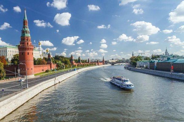 Ихтиологи: Москва-река превращается в Амазонку. 14004.jpeg