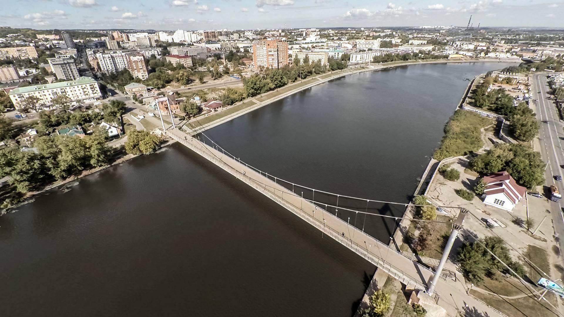 Чиновники не могут поделить, кому очистить реку Сура. 16004.jpeg