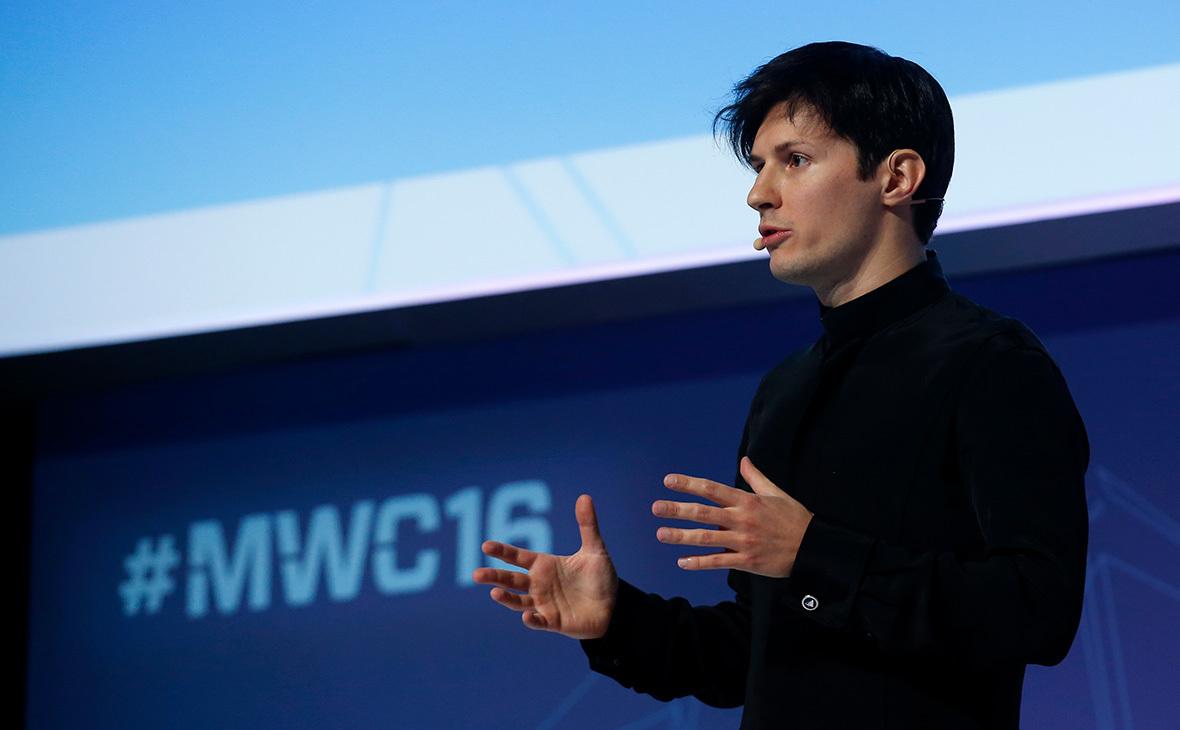 В РАЕН отметили вред диеты Павла Дурова. 16024.jpeg