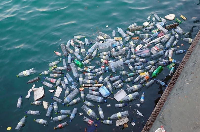 Загрязнение вод пластиком поражает человечество раком. 16033.jpeg