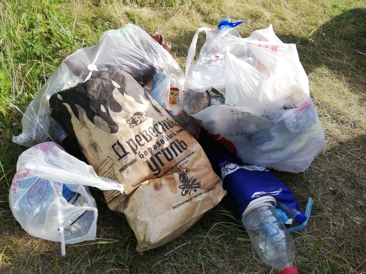 Рыбачка из Сызрани призвала бороться с мусором. 16036.jpeg
