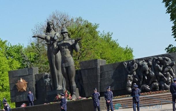 Огранович умер в один день со своим львовским монументом. 15037.jpeg