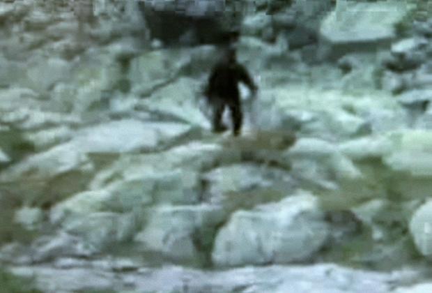 Рыбак снял на телефон снежного человека. 15042.jpeg