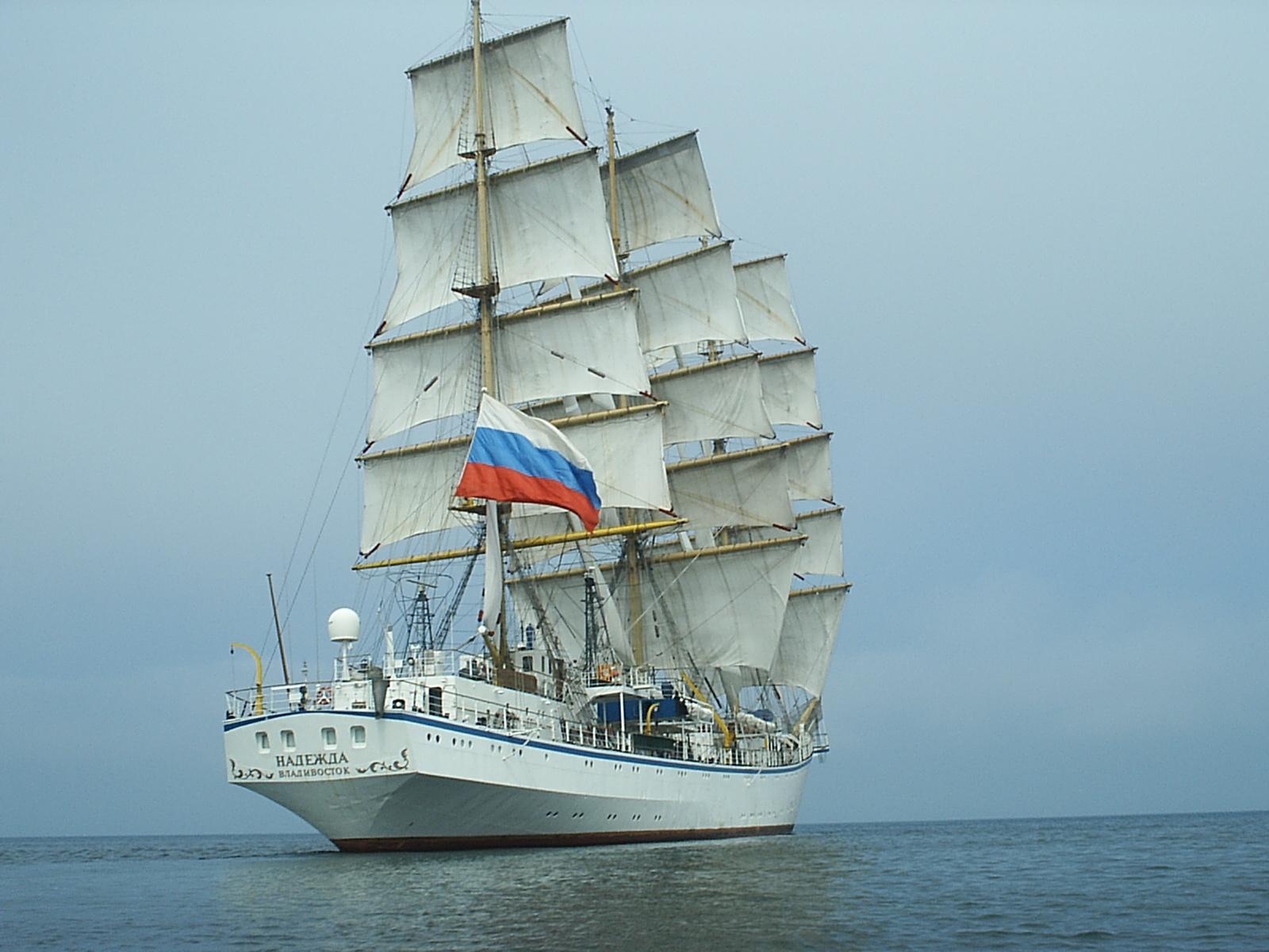 Экс-посол предлагает не пускать российские корабли в порты ЕС. 14044.jpeg