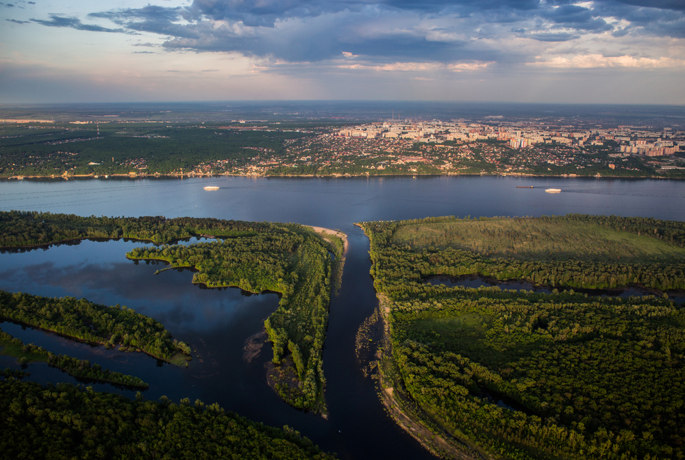 Волга теряет ценные нерестилища. 16049.jpeg