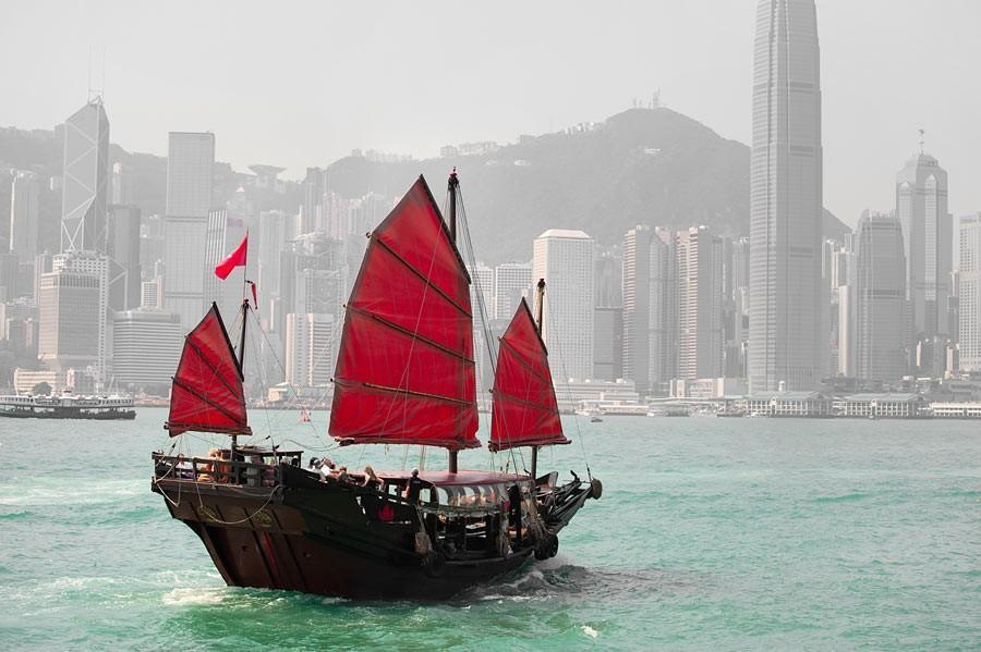 Bigpicture выложил виртуальную выставку лодок. лодка