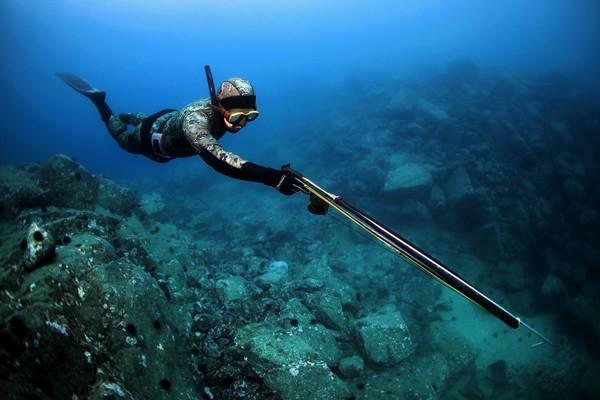 Подводная охота ночью. Минусы и плюсы. 15091.jpeg