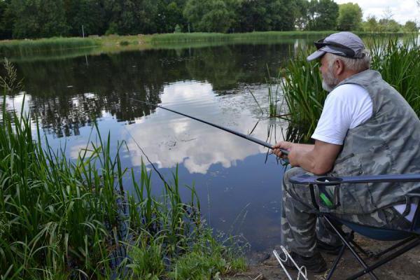 Рыбная ловля. Основные правила. (Часть 5).. 15096.jpeg