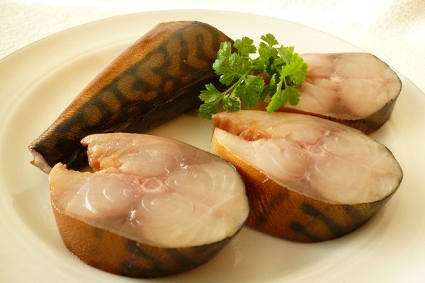 Копченая рыба: на каждый день и на праздник. 15100.jpeg