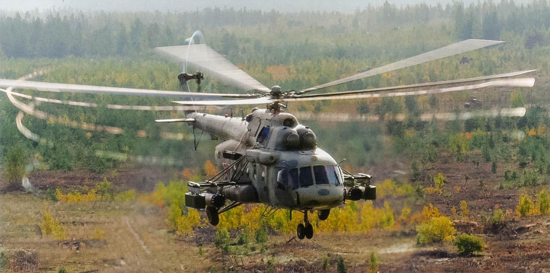 Браконьера задержали, обнаружив с вертолета. 16105.jpeg