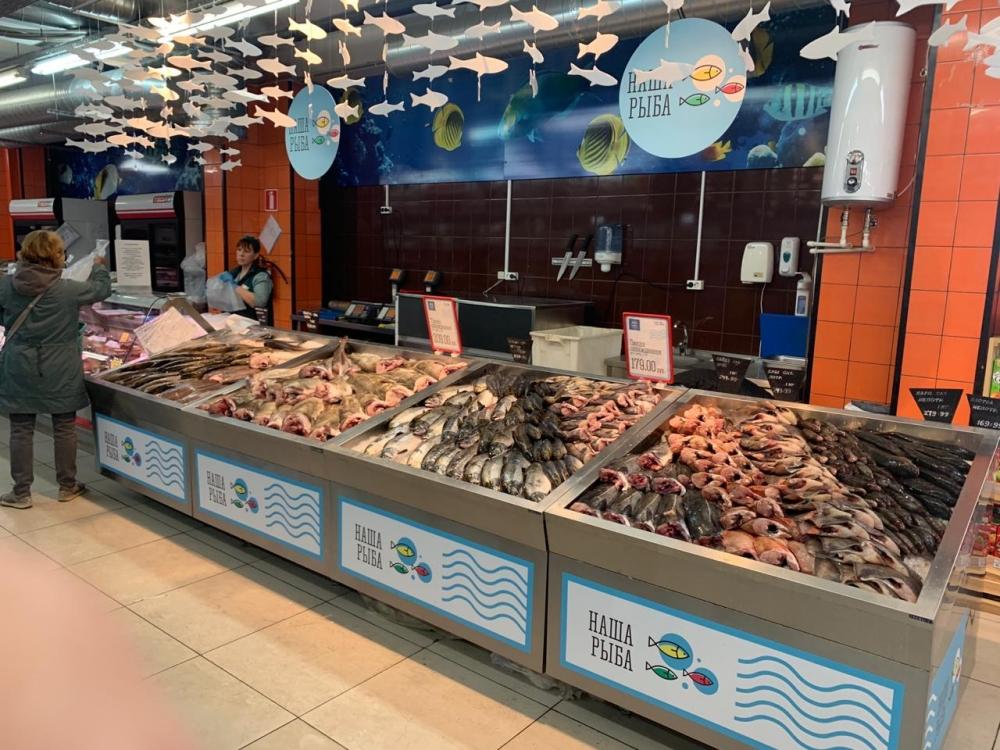 """""""Нашу рыбу"""" в Мурманске будут продавать в восьми местах. 16167.jpeg"""