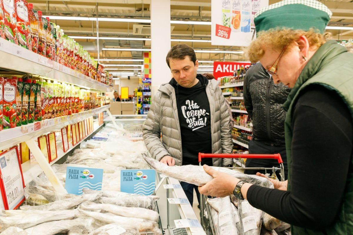 """Продажи """"Нашей рыбы"""" ограничены в Мурманске. 16175.jpeg"""