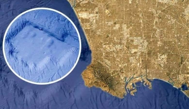 В океане около Лонг-Бич нашли загадочный объект. 14184.jpeg