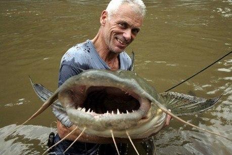 Топ 10 самых опасных рыб в мире . 10 САМЫХ ОПАСНЫХ РЫБ В МИРЕ 4