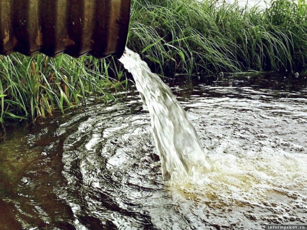Прекращено загрязнение Шелони порховским водоканалом. 16196.jpeg