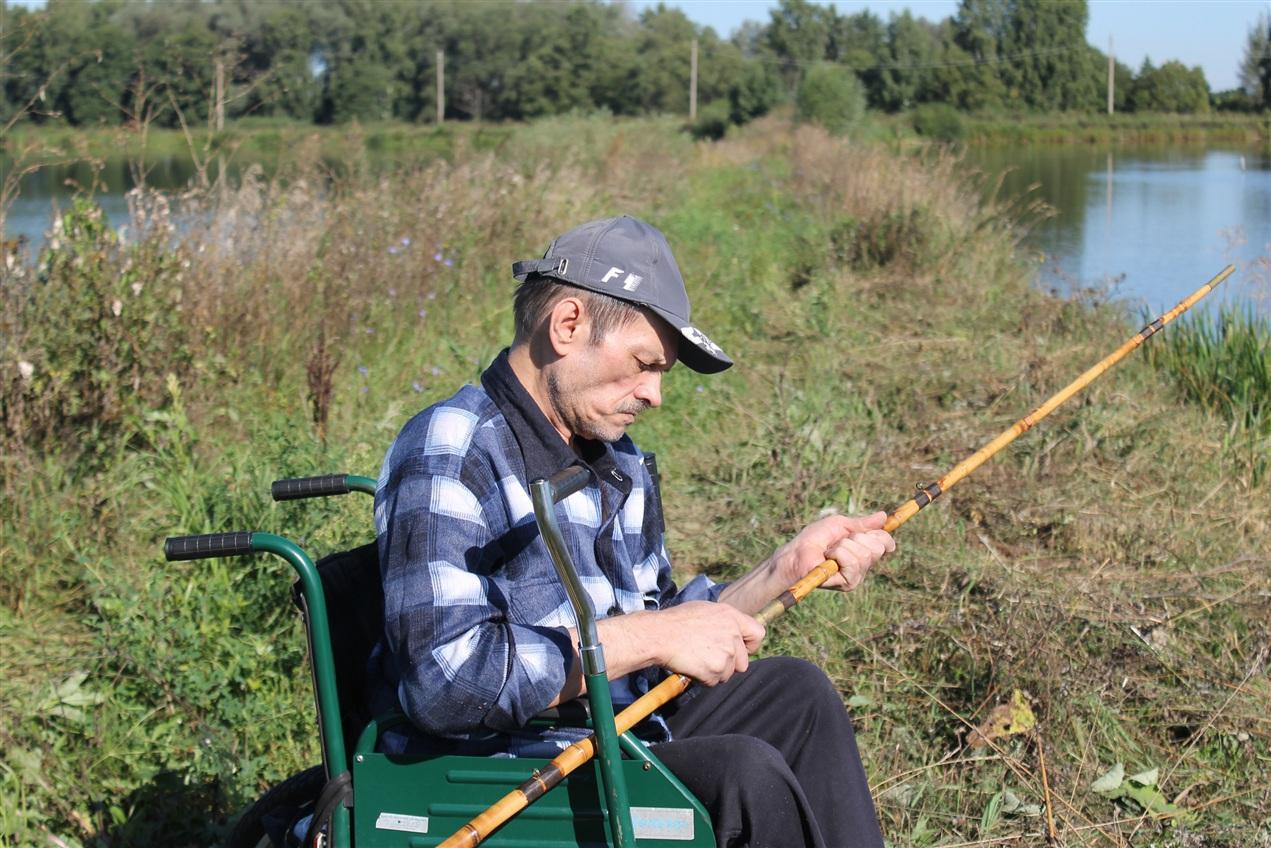 Под Красноярском прошел конкурс рыболовов с ОВЗ. 16227.jpeg