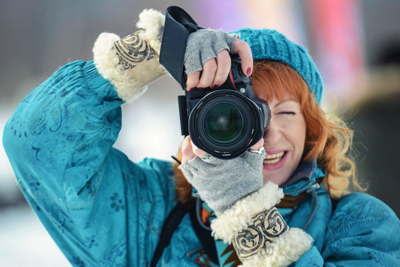 Светлана Казина сняла Чую с высоты птичьего полета. фотограф