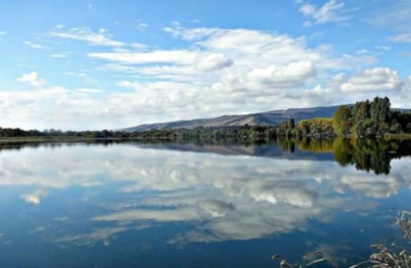 Северная Осетия просит Минприроды РФ помочь в реабилитации озера с ценными видами рыб. озеро, водоем, экология, Северная Осетия, Минприроды