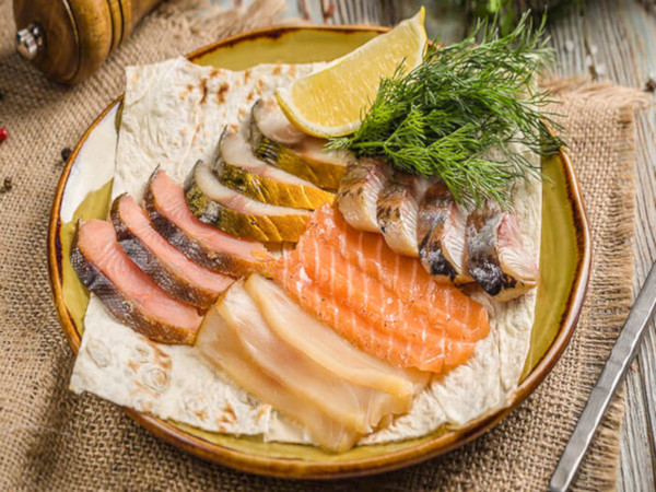 Новое полезное свойство рыбы открыли ученые. здоровье, рыба, блюда