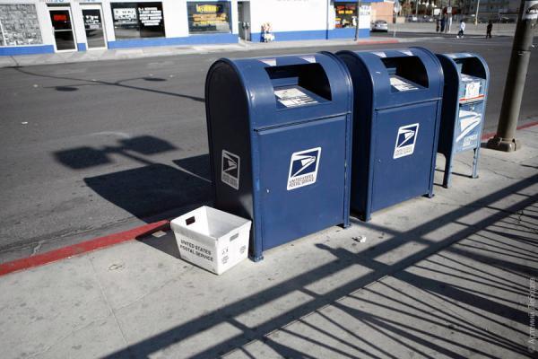 Мужчина рыбачил в почтовом ящике. 14262.jpeg