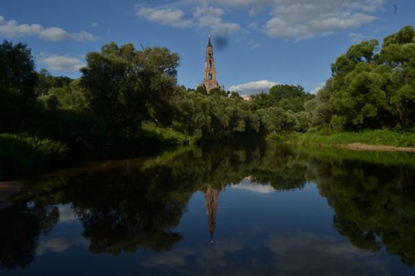 Долину реки Нара объявили памятником природы. река, Нара, экология, природа, Жуковский