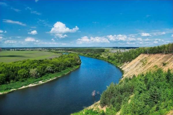 Ученые проверяют экологию Дона. экология, река, Дон