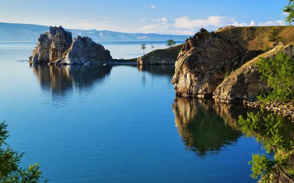 Ученые увидели в паводке угрозу для экосистемы Байкала. экология, озеро, Байкал