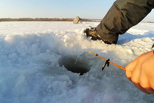 Рыболовные снасти. Зимняя рыбалка. 14312.jpeg