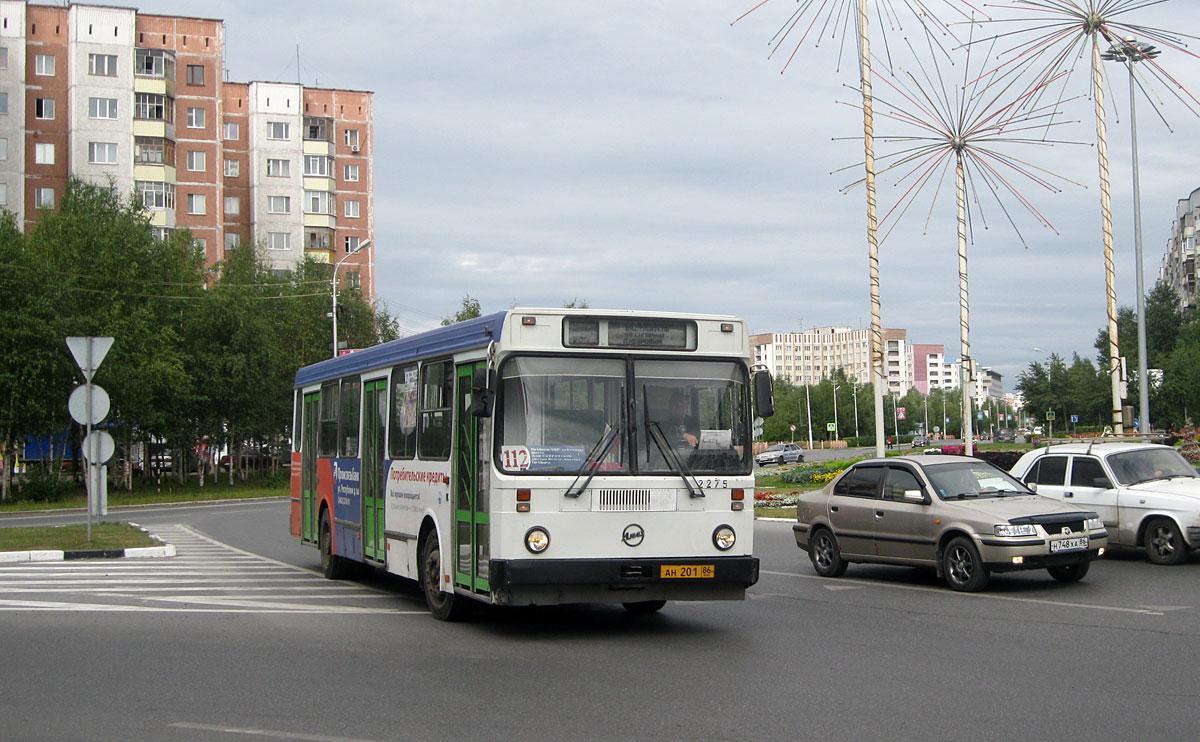 В Сургуте кондуктор высадил из автобуса ребенка-инвалида. автобус
