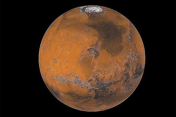 На Марсе был целый океан воды. 14322.jpeg