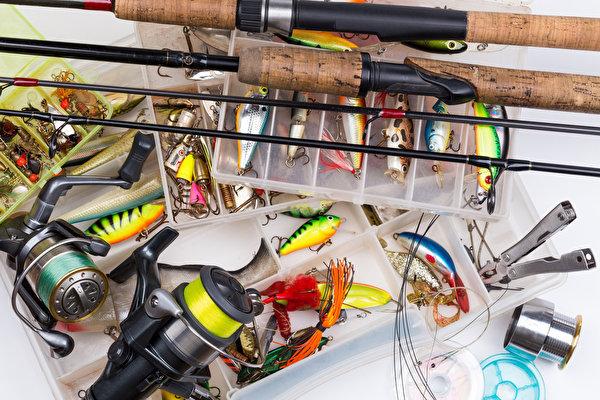 Спортивная снасть для рыболова-любителя. 14334.jpeg