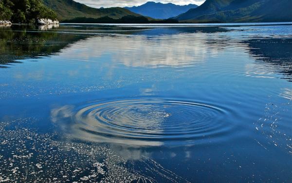 ОБНАРУЖЕН ЕЩЕ ОДИН СПОСОБ ПРЕВРАТИТЬ СОЛЕНУЮ ВОДУ В ПРЕСНУЮ. экология, вода, ученые, исследование, США