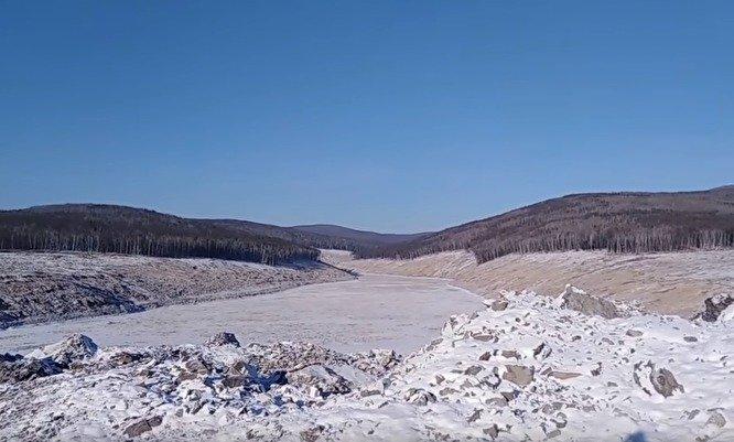 Никто не может понять, что случилось на реке Бурея. 14341.jpeg