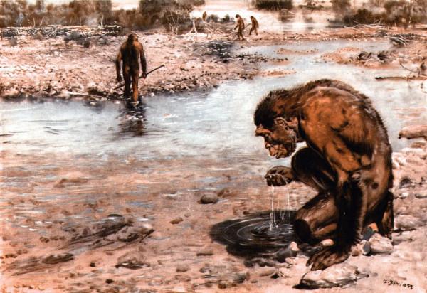 Ученые: Для зарождения жизни достаточно воды и синильной кислоты. ученые, вода, синильная кислота, жизнь