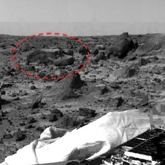 Уфологи: на Марсиан Бог тоже обижался. 14372.jpeg