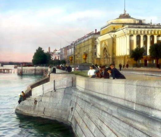 У рыбаков есть ностальгия по советской рыбалке. рыбаки