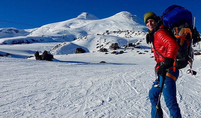 Колин О'Брейди пересек Антарктиду. 14389.jpeg