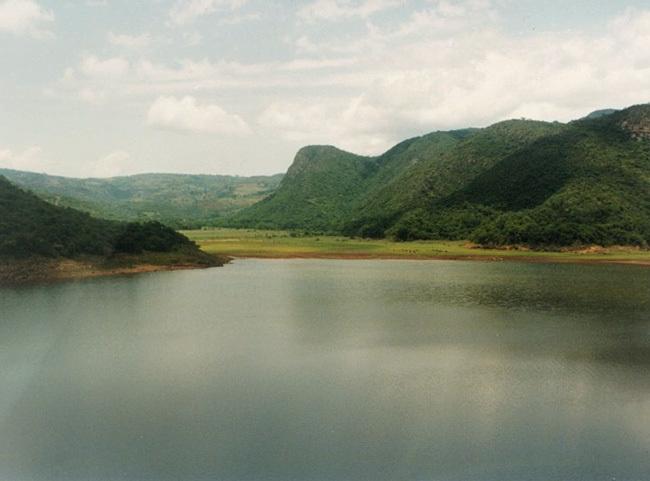 Очень странное озеро нашли в Африке. 14394.jpeg