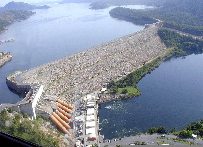 Ганское водохранилище признано самым большим в мире. 14410.jpeg
