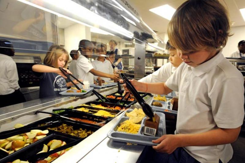 Школьникам запретят есть домашние бутерброды. 14415.jpeg
