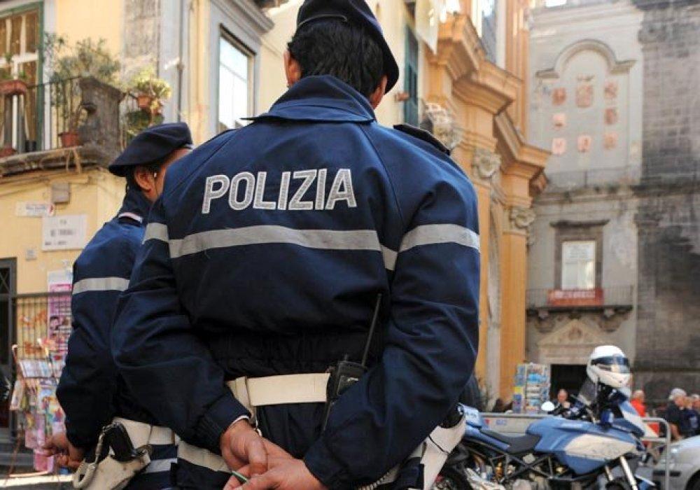 Римская полиция задержала российских воров ИЗ ПРАВДЫ УНРАУ. 13428.jpeg