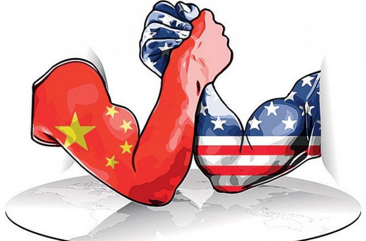 США хотят настроить Индию против Китая ИЗ ПРАВДЫ УНРАУ. 13430.jpeg