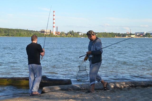 Новый закон о любительской рыбалке: норма вылова стала фиксированной. 14436.jpeg