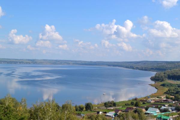 В Башкирии на озере Кандрыкуль экологи изъяли 1,2 км сетей и 30 раколовок. рыба, ресурсы, экология, озеро Кандрыкуль, Башкирия