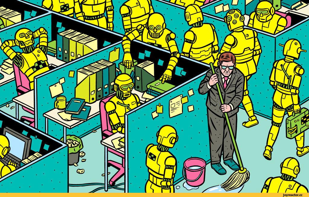 Российский ученый успокоил: бунта роботов не будет ИЗ ПРАВДЫ УНРАУ. 13442.jpeg