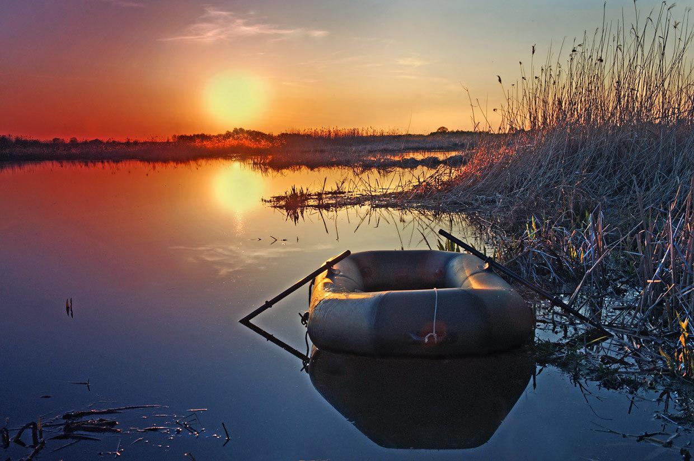 На Ладожском озере пропали рыбаки. 13445.jpeg