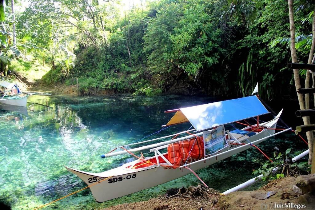 Хинатуан – самая чистая река на планете. 14452.jpeg