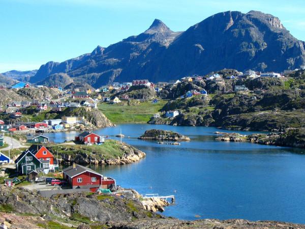 Члены королевской семьи Дании назвали условие продажи Гренландии США. США, Трамп, Дания, Гренландия