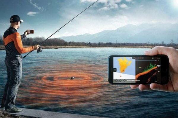 «Зрячий» рыболов. 14461.jpeg