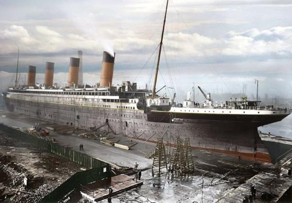 Исследователи впервые за 15 лет погрузились на дно Атлантики, чтобы проверить, как дела у затонувшего «Титаника», и обнаружили, что состояние судна сильно ухудшилось.. ученые, исследование, судно, корабль, Титаник